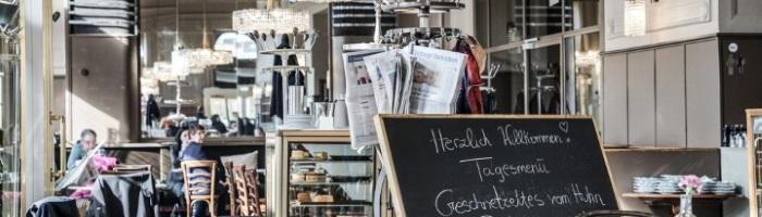 Cafe Westend Mariahilferstr. 128